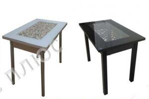 Обеденный стол Ажурный - Мебельная фабрика «АверсПлюс»