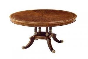 Обеденный стол Benton - Импортёр мебели «Theodore Alexander»