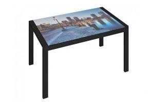 Обеденный стол Бостон - Мебельная фабрика «Омскмебель»