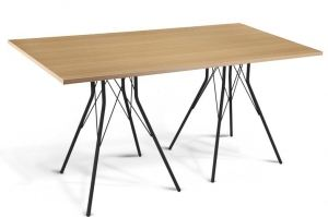 Обеденный стол Длинный - Мебельная фабрика «ENJOY Kitchen»