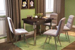 Обеденный стол Don  - Мебельная фабрика «Евромебель»
