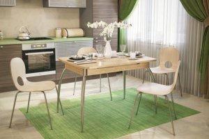 Обеденный стол Elba S  - Мебельная фабрика «Евромебель»