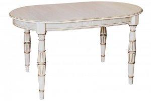 Стол обеденный Гелиос 3 (арт. ЭПО-4) - Мебельная фабрика «Салем»
