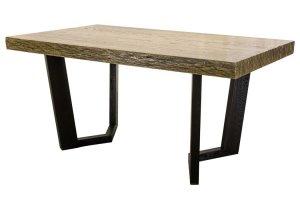 Обеденный стол Крафт-М - Мебельная фабрика «Оримэкс»