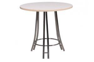 Обеденный стол Круглый 03 - Мебельная фабрика «ENJOY Kitchen»