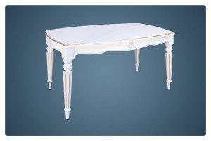 Обеденный стол Лекс 9 - Мебельная фабрика «ТехКомПро»