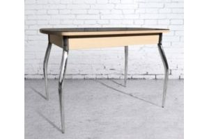 Обеденный стол Lerosco 16 - Мебельная фабрика «Lerosco»