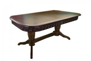 Обеденный стол Лира 14 - Мебельная фабрика «Верона»