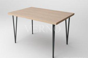 Обеденный стол Нэро - Мебельная фабрика «ВерноКухни»