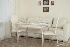 Обеденный стол Орфей 36.10 - Мебельная фабрика «Витра»