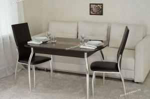 Обеденный стол  Орфей 37.10 - Мебельная фабрика «Витра»