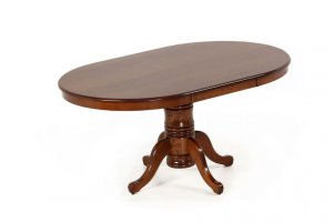 Обеденный стол  овальный - Импортёр мебели «Конфорт»