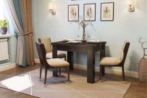 Обеденный стол Rain A - Мебельная фабрика «Евромебель»