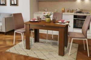 Обеденный стол Rain B - Мебельная фабрика «Евромебель»
