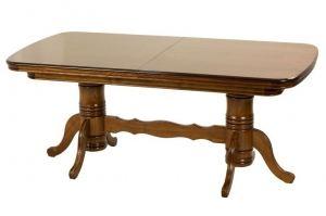 Обеденный стол раздвижной - Импортёр мебели «Конфорт»