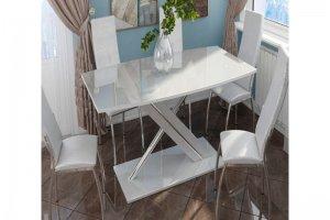 Обеденный Стол Вита - Мебельная фабрика «Трио мебель»