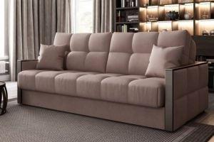 Объёмный диван Хадсон - Мебельная фабрика «Лазурит»
