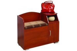 Обувница 10 - Мебельная фабрика «ДИЗАЙН МЕБЕЛЬ»