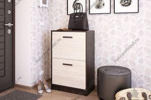 Обувница 2 - Мебельная фабрика «Пеликан»