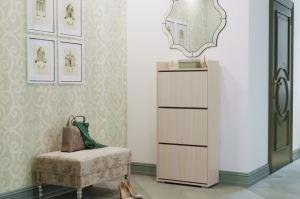 Обувница белфорд большая - Мебельная фабрика «Handis»