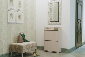 Обувница белфорд малая - Мебельная фабрика «Handis»