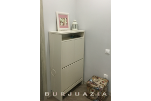 Обувница Гефт - Мебельная фабрика «BURJUA»