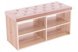 Обувница HD 900 - Мебельная фабрика «Принцесса Мелания»