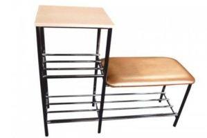 Обувница Ирада 2 - Мебельная фабрика «Мебель-Стиль»