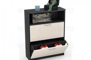Обувница КлТО-1 - Мебельная фабрика «Зеленоградская мебельная фабрика»