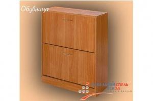 Обувница ЛДСП - Мебельная фабрика «Мебельный стиль»