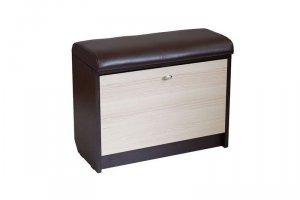 Обувница Мак 2 - Мебельная фабрика «Фиеста-мебель»