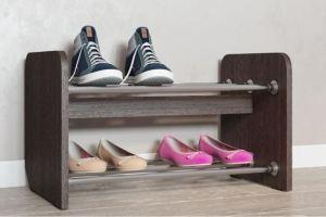 Обувница ОБ 1 - Мебельная фабрика «Ваша мебель»