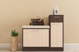 Обувница ОБ 2 - Мебельная фабрика «Ваша мебель»