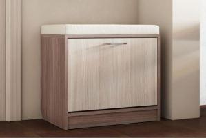 Обувница ОБ 3 - Мебельная фабрика «Ваша мебель»