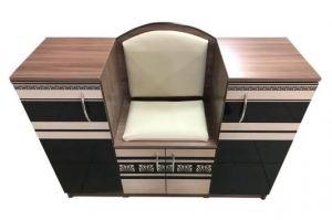 Обувница с сиденьем - Мебельная фабрика «НАР»
