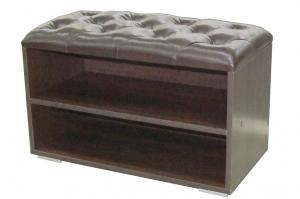Обувница с тумбой - Мебельная фабрика «Виктория-мебель»