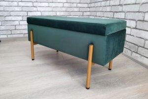 Обувница Saen 6 (крашенный металлокаркас) - Мебельная фабрика «Мир Стульев»