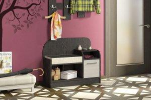 Обувница Тук 2 - Мебельная фабрика «Фиеста-мебель»