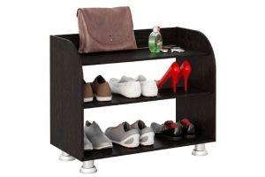 Обувница в прихожую Порту - Мебельная фабрика «Мастер-Мебель»