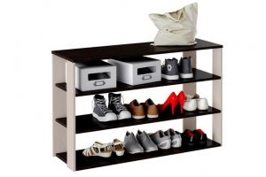 Обувница Валенсия - Мебельная фабрика «Мастер-Мебель»