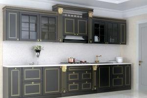 Кухня Одиллия - Мебельная фабрика «Алмаз-мебель»