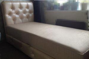 Односпальная кровать - Мебельная фабрика «Krovatiya»