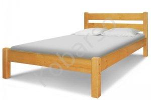 Односпальная кровать Флора - Мебельная фабрика «МуромМебель»