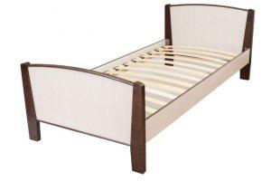 Односпальная кровать Классика - Мебельная фабрика «12 стульев»