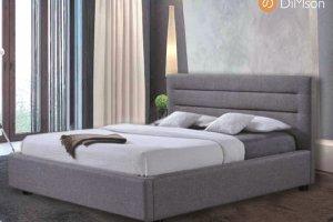Односпальная кровать Соло - Мебельная фабрика «DiMSon»