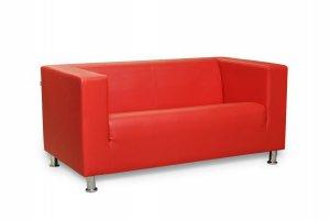 диван 2-х местный Офис 1  - Мебельная фабрика «Союз мебель», г. Краснодар