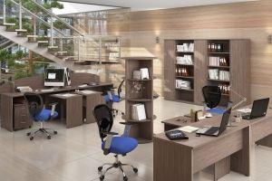 Офисная мебель - Мебельная фабрика «Универсал Мебель»