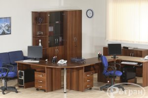 Офисная мебель - Мебельная фабрика «Ретран»