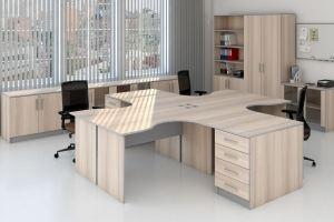 Офисная мебель Экономик - Мебельная фабрика «FUTURA»
