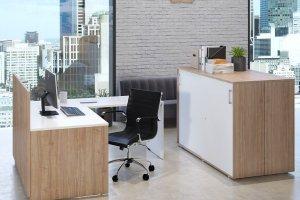 Офисная мебель Lavoro panel - Мебельная фабрика «LEPOTA»